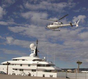 Vilanova Grand Marina - Barcelona announces new superyacht services and facilities