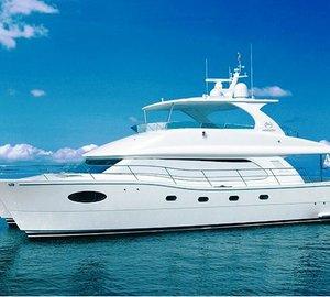 Horizon Delivers First PC58 Power Catamaran