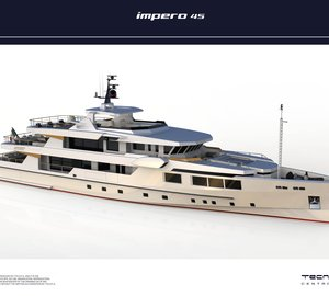 Tecnomar signs 3 new build superyacht sales contacts