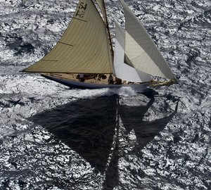 Régates Royales – Trophée Panerai 2011: Light Winds on Day 3 in Cannes