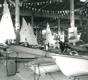A short history of the Barcelona Boat Show on its 50th anniversary