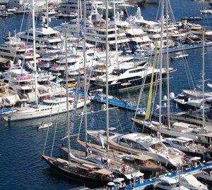 21st Monaco Yacht Show reports extraordinary success
