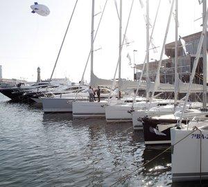 50th Barcelona International Boat Show – 5 – 13 November 2011