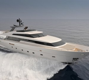 Sanlorenzo SL94 superyacht takes 'Best Boat of the Year 2011' award