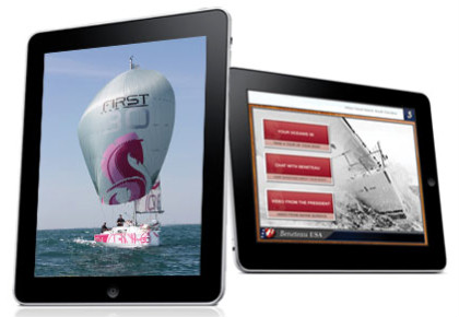 Jester new Global iPad Dealer Application