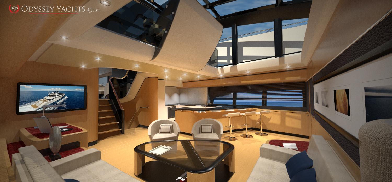 odyssey yachts