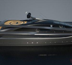 Motor Yacht VELOCE by Odyssey Yacht Design