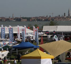 Venice International Boat Show 2012 - Italy's largest Adriatic Boat Show