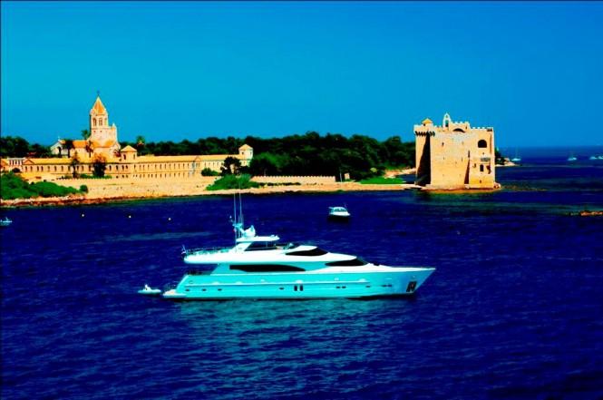 Annabel II -The Mediterranean