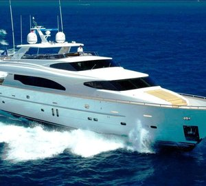 Luxury Yacht for Sale: ANNABEL II Huge Price reduction