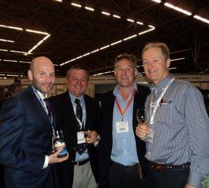 Australian companies impressed by METS 2011