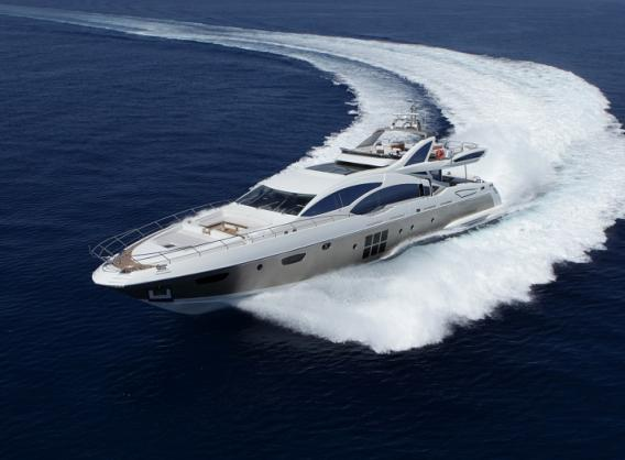 history of azimut yachts Find out more about benetti yachts for sale about our approach  ranked builders in the world for most of their long history their yachts are  azimut.