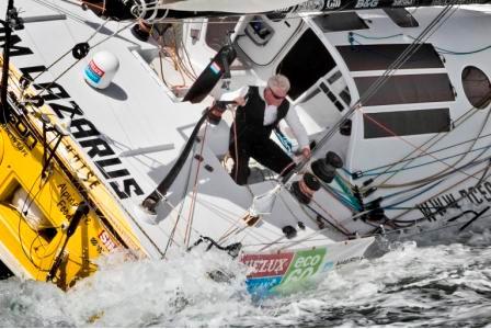 Sailing yacht Le Pingouin to attend the St.Maarten Heineken Regatta