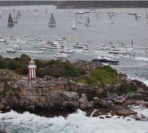 2011 Rolex Sydney Hobart Yacht Race: Make or Break Night Ahead