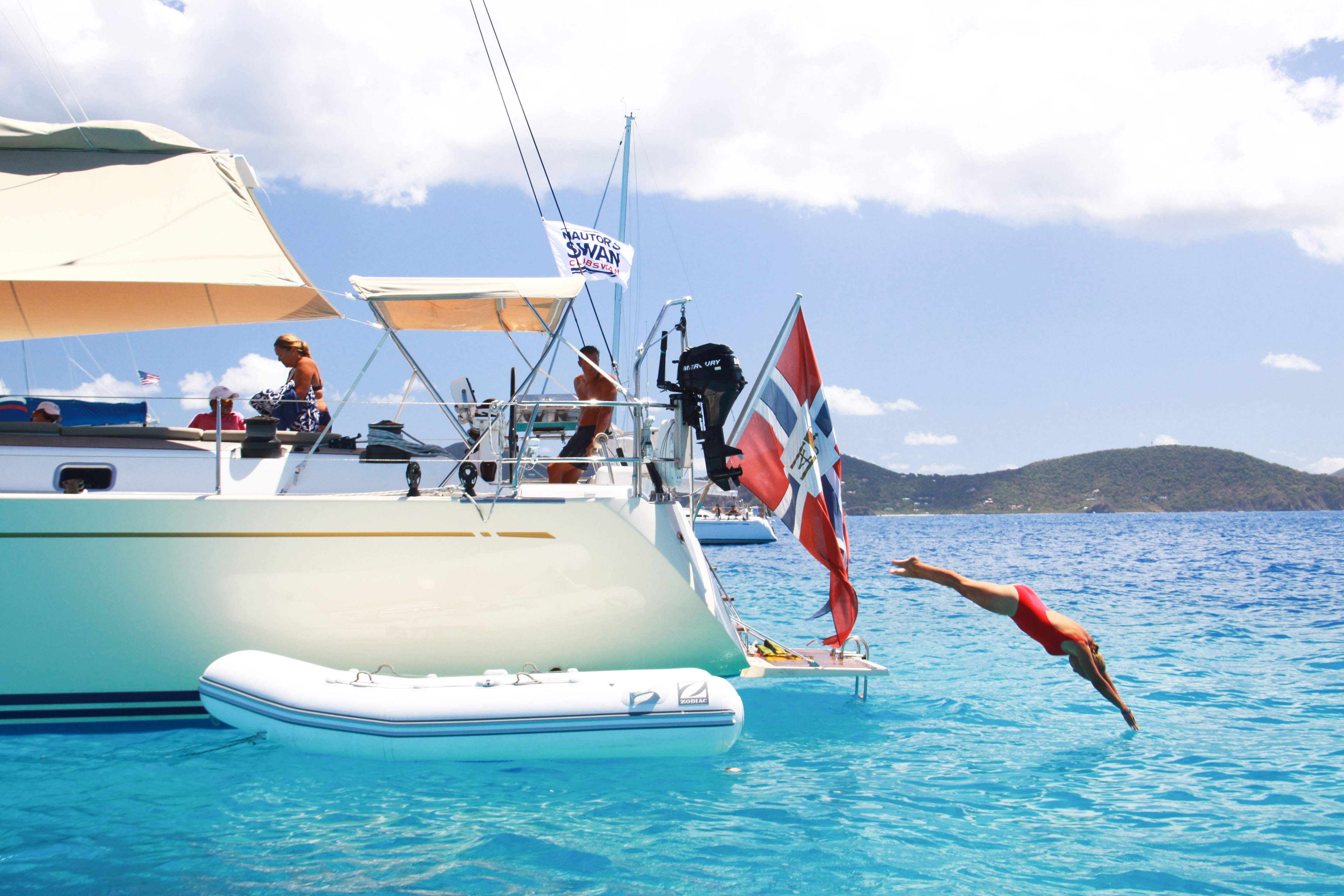 Caribbean Relaxation: The Relaxed Rendezvous Structure Allowed Plenty Of Time