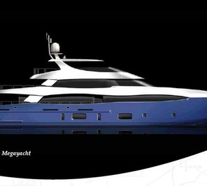 Westship Yachts presents 40m Motor Yacht and 110´Prestige Lady Superyacht
