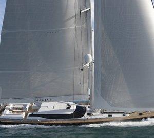 Dubois Yachts - Official Sponsor of the NZ Millennium Cup 2012