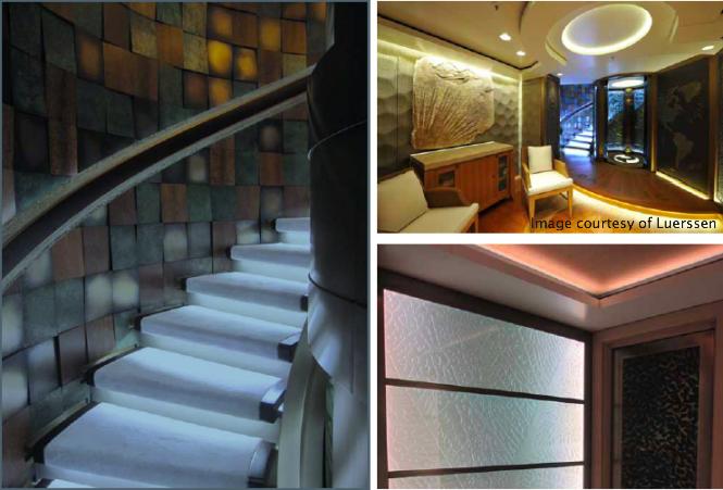 I d u lighting design studio for luxury super yachts u yacht