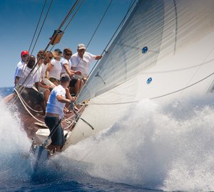 Les Voiles de Saint-Barth 2011: Revving up for a Best-Ever Edition
