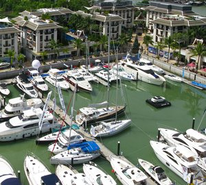 Phuket Boat Show contributes to the growth of Andaman Marine Triangle