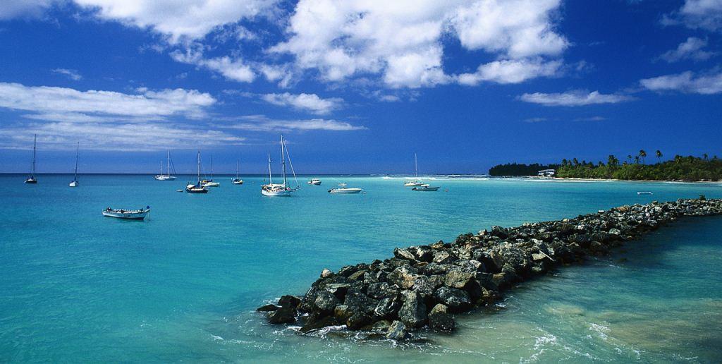Trinadad and Tobago - the Caribbean