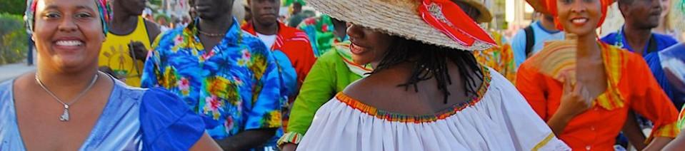 Vibrant Festivals in Barbados - Caribbean