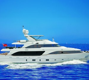 Record-breaking Miami Boat Show 2012 for Azimut-Benetti Group's Megayacht division