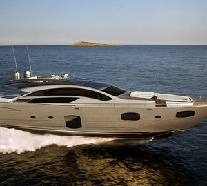 Ferretti Yachts continues to strenghten its position in Americas