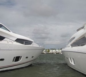 24th Sanctuary Cove International Boat Show with world-firsts and more than 60 yacht launches on display