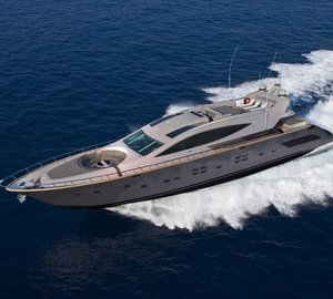 Cerri - Gruppo Baglietto shipyards in partnership with Rodriguez Group