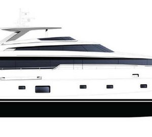 28.60m Luxury Yacht SL94 by Sanlorenzo and her Americas Premiere at the 2012 Miami Boat Show