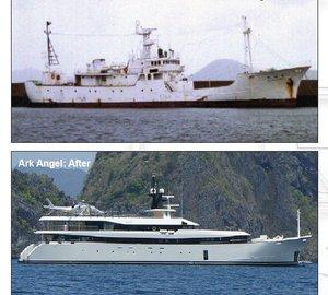 HYS Yachts, Philippines: Retirement to Rebirth