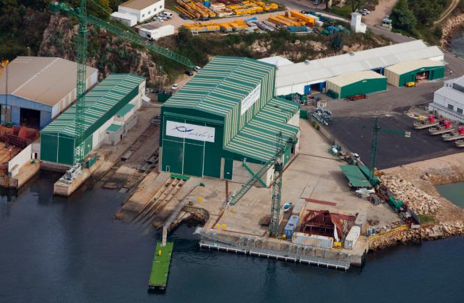 Atollvic Shipyard