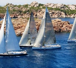 Fitzroy Superyachts attending the BVI and St Barths regattas