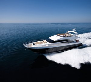 Princess Yachts to attend the Asia Boat Shows 2012 in Phuket, Hainan and Singapore