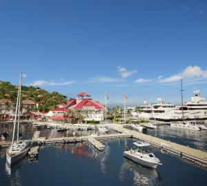 Camper & Nicholsons Marinas chooses HavenStar marina management system to support expansion of international operations