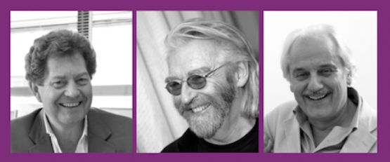 Superyacht Design Summit 2012 to be attended by Andrew Winch, Terence Disdale and Tim Heywood