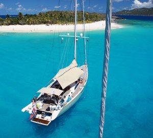 ClubSwan Caribbean Rendezvous to start next week