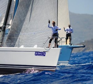 BVI Spring Regatta & Sailing Festival to start on Monday!