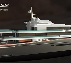 Oceanco Yachts attended the 2012 Hainan Rendez-Vous