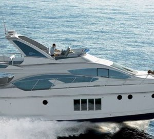 Azimut-Benetti Group present at 2012 Hainan Rendezvous