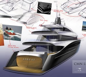 CMN Yachts to attend the Hainan Rendezvous 2012