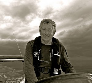 Asia Pacific Superyacht Conference 2012: Cruising in Indonesia by Captain Jimmy Blee