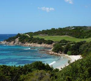 Cruise around Corsica and Sardinia aboard luxury charter yachts