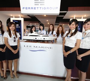 PIMEX 2012: Lee Marine sells four yachts