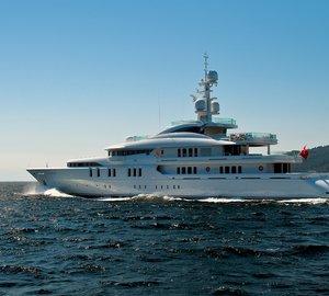 World Superyacht Awards 2012: Exclusive Invitation to explore Turkish Shipyards
