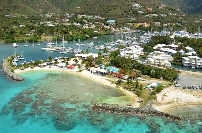 Nanny Cay Resort