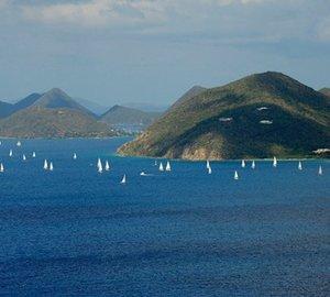 41st BVI Spring Regatta & Sailing Festival: A Grand Finale