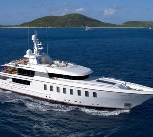The 2nd annual Singapore Yacht Show to start this week