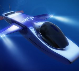 """Triton Submarines teams up with Sustainatopia at April´s """"Impact and our Oceans 2012"""" Conference"""